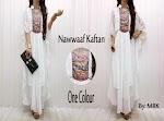 Nawwaaf Kaftan Songket SOLD OUT
