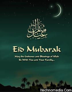 Eid ul fitr 2012 Images