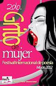 """""""Grito 2012"""" Recital de poesía en la Biblioteca Maestre Martí Tauler"""