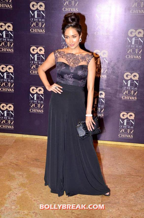 , Various Bollywood Celebs  @ Gq Men Of The Year 2012