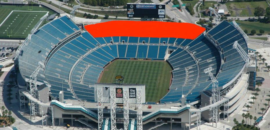 Georgia Sports Blog: Everbank Field Upgrades