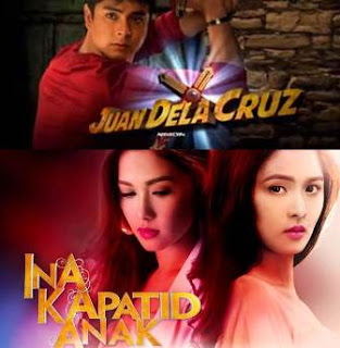 National TV Ratings (March 6): Juan Dela Cruz and Ina Kapatid Anak Ratings Drop