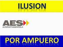 ILUSIONADOS CON AMPUERO