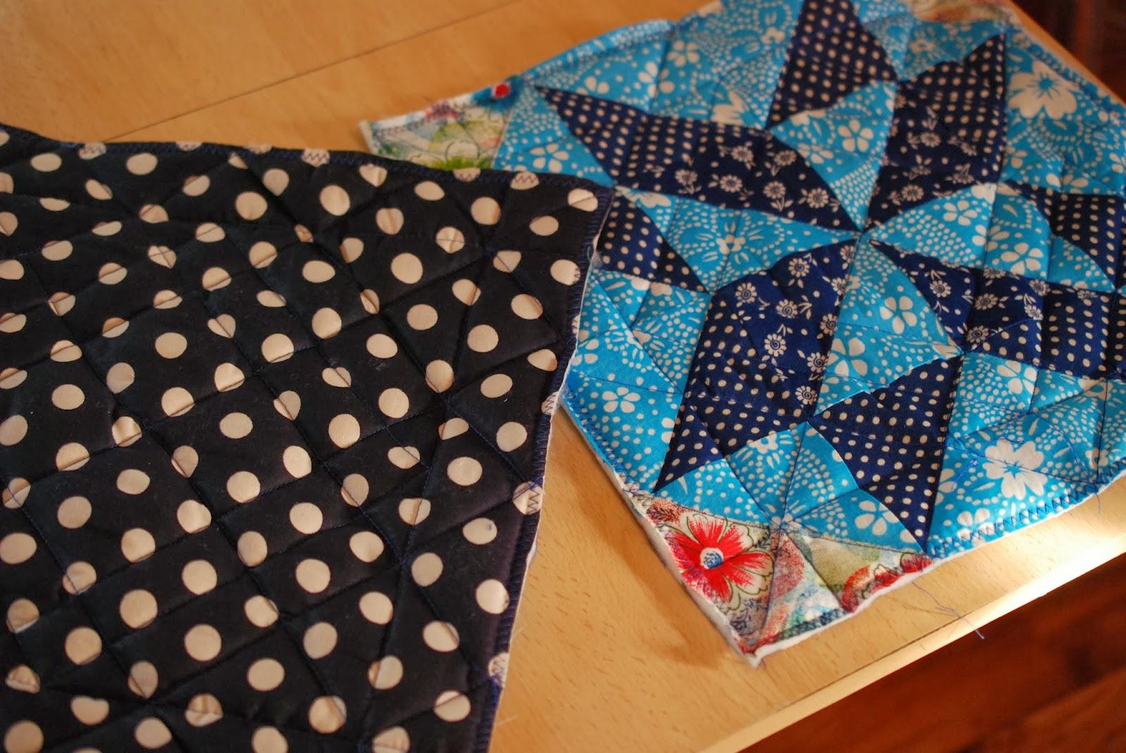 Коврики из лоскутков ткани своими руками: пошаговая инструкция 50