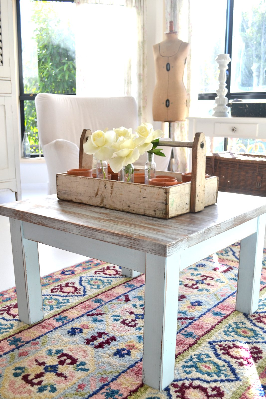 Beach house coffee table geotapseo Images