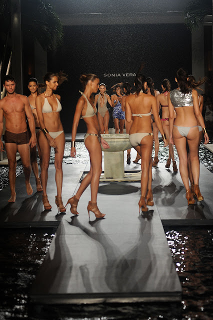 Funkshion Fashion Week Miami Beach Swim