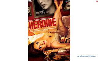 Heroine Movie Sensuous Kareena's HD wallpaper