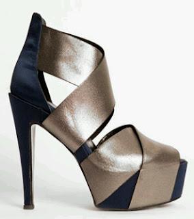 Koleksi Sepatu Wanita dari bandung