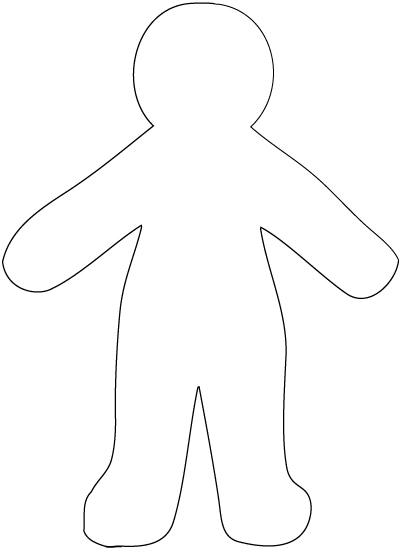 Fan image intended for printable paper doll templates