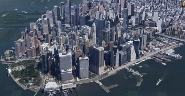 Google Earth cho Android sắp cập nhật phiên bản mới