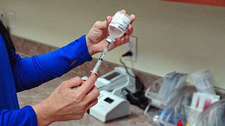 Prueban con éxito un anticuerpo que suprime el VIH en la sangre