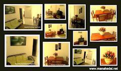 Maskadry Homestay Apartments, Melaka
