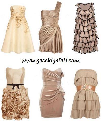 Gece Kıyafetleri Kombin Önerileri