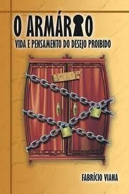 Livro O armário, Fabrício Viana