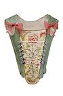 Vuoi imparare a fare un vero corsetto storico?