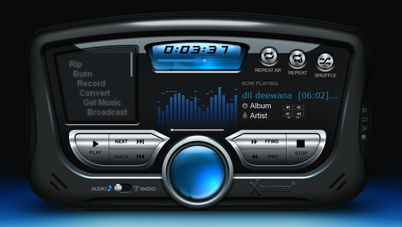 Jetaudio skins xtreamer jetaudio skins for Prodigy car audio