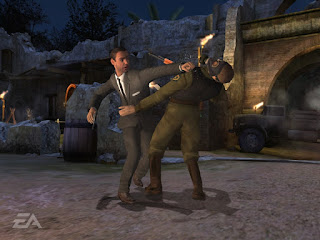Download Game James Bond 007 - From Russia With Love PSP Full Version Iso For PC | Murnia Games