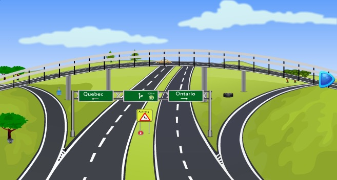 Games2Jolly Highway Car E…