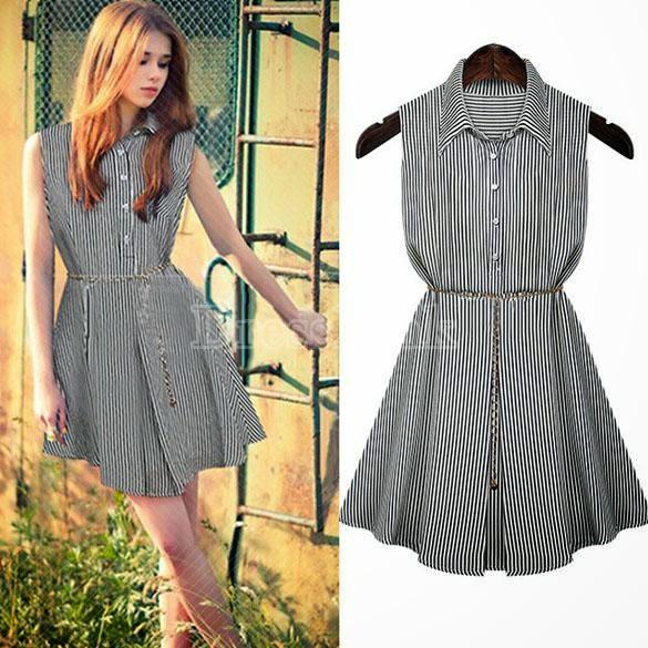 http://www.dresslink.com/stylish-lady-womens-casual-sleeveless-chiffon-stand-neck-loosefitting-striped-mini-dress-p-21112.html?utm_source=blog&utm_medium=banner&utm_campaign=slina80