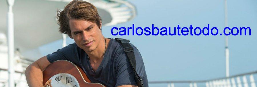 Carlos Baute Todo