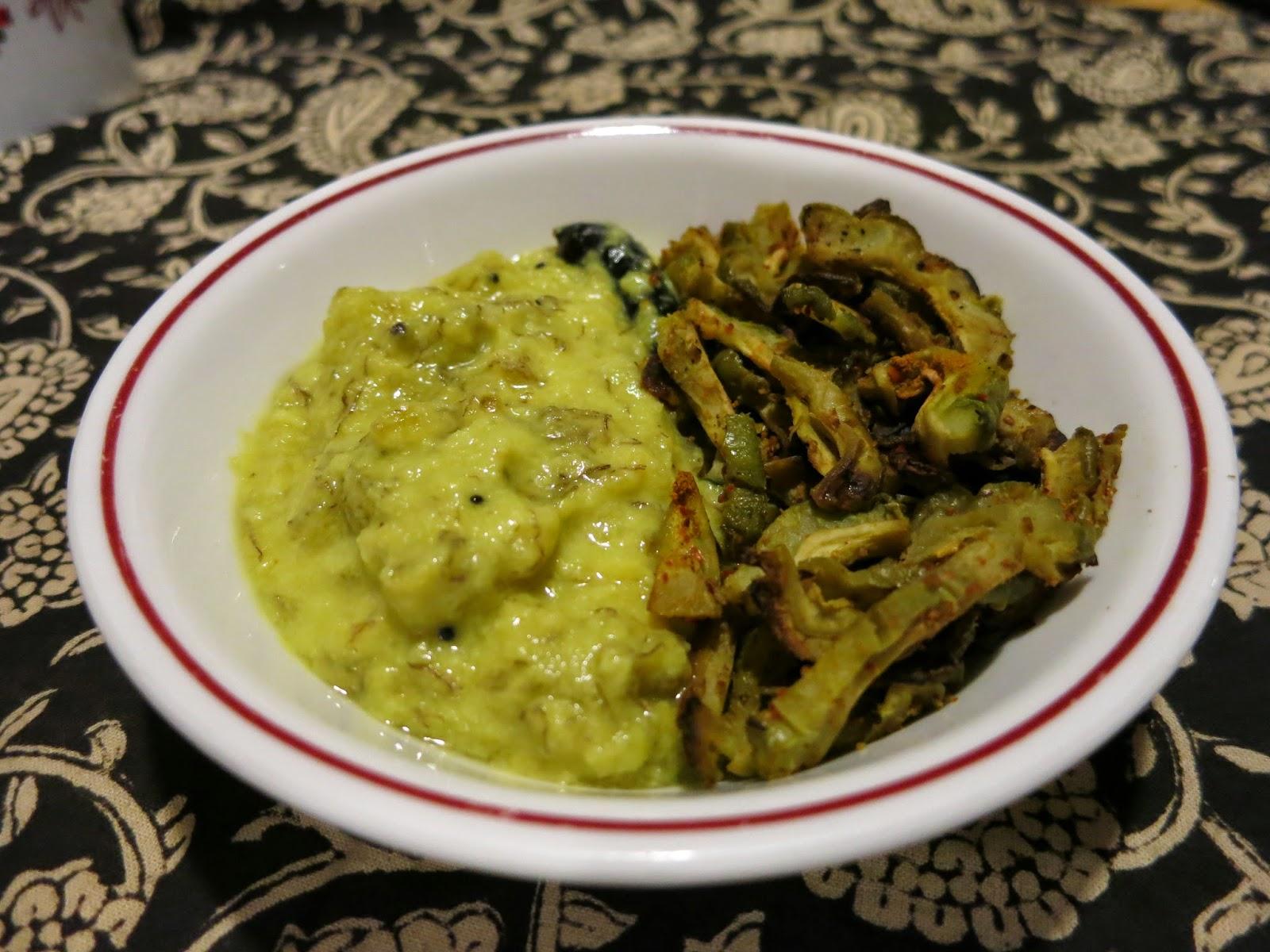 Geetha's Kitchen: August 2014