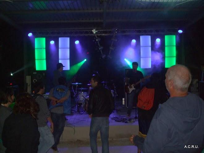 tour 2012-urqueira ourem