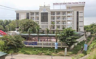 Trường cao đẳng công thương tphcm qua các giai đoạn phát triển