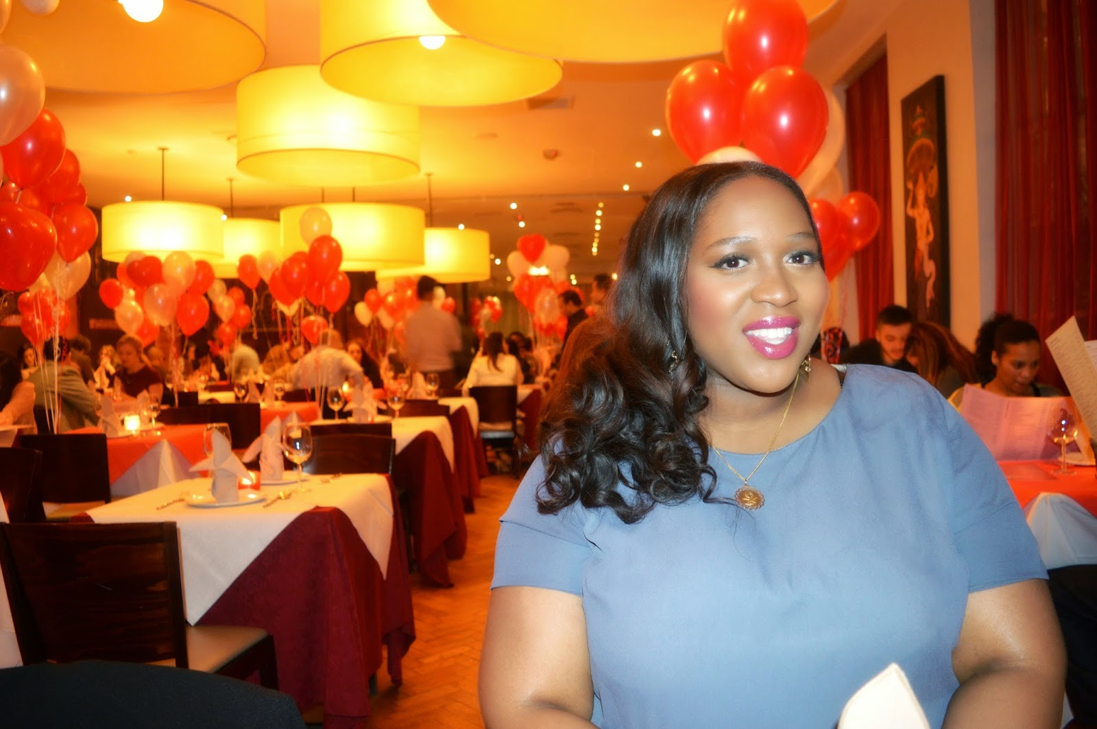 Birthday Recap - Mellies Corner