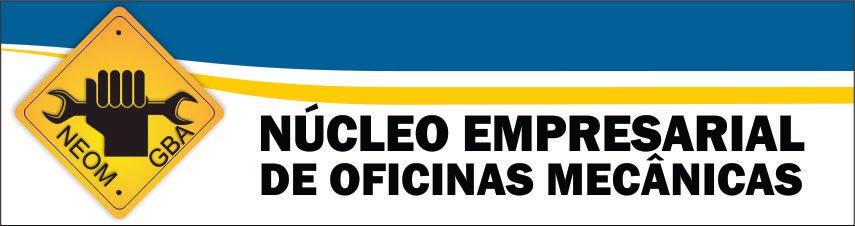 NÚCLEO EMPRESARIAL DE OFICINAS MECÂNICAS GUARABIRA