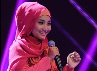Download Lagu Fatin Shidqia Lubis - Everything At Once Mp3