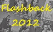 Rob & Kristen Flashback 2012