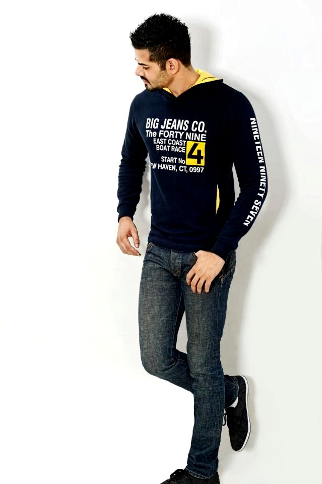 kamals wearthe sign of pride latest casual wear