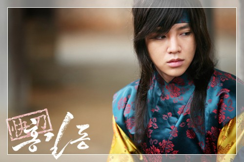 Long Hairstyles_Jang Geun Suk