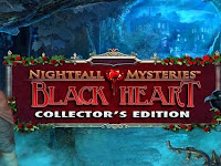 Nightfall Black Heart Apk v1.0