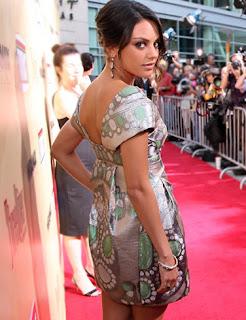 Mila Kunis Wallpapers