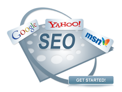 search engine optimization experts