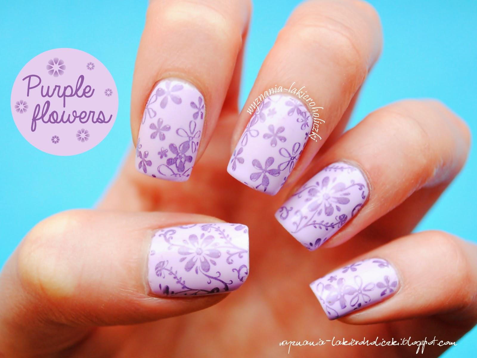 Born Pretty Store Blog: April Nail Art Designs Show !
