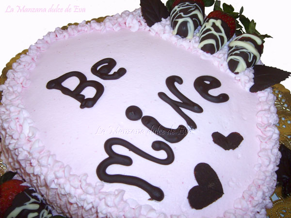 tarta be mine