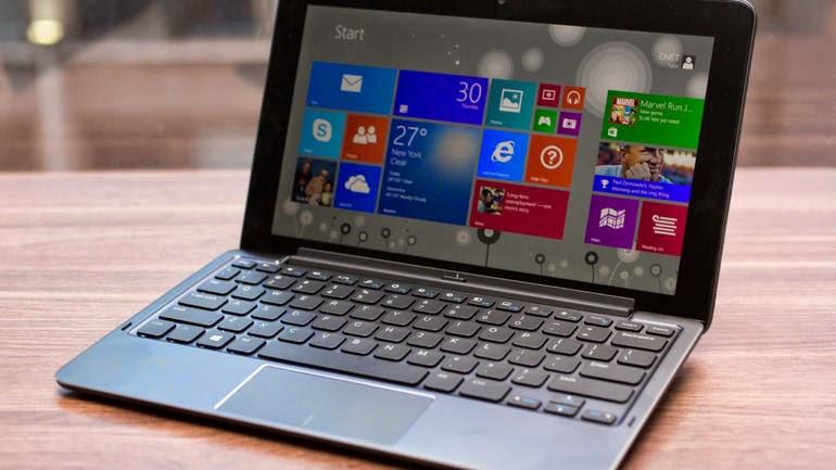 Dell Venue 11 Pro, Spesiffikasi Tablet Windows 8.1 Harga 7 Juta