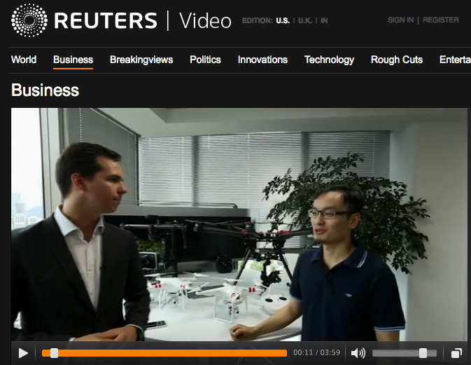 http://www.reuters.com/video/2014/07/30/chinas-drone-king-says-the-revolution-de?videoId=329444760&videoChannel=5&channelName=Business
