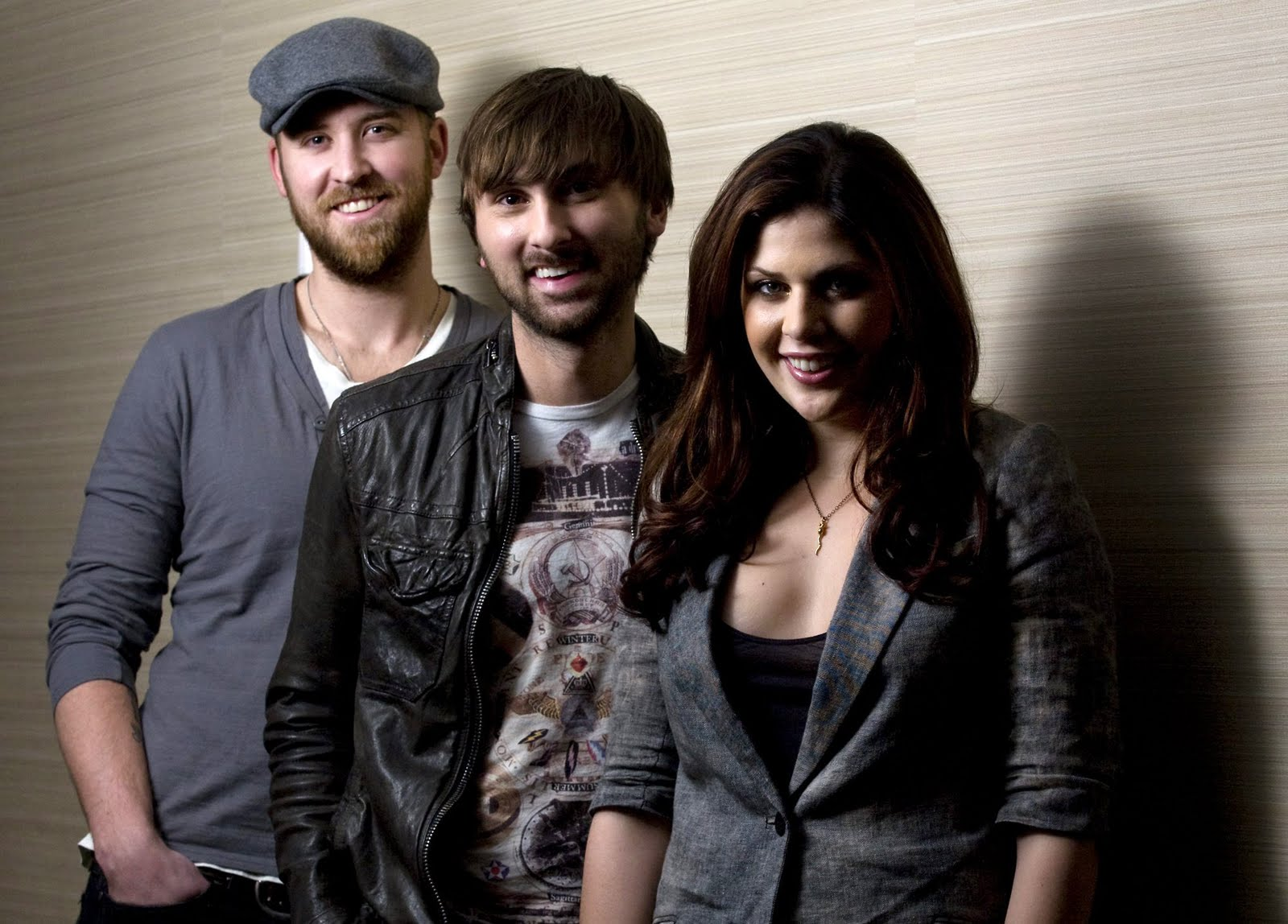 WIR Music Lady Antebellum Dress Fashion FASHIONGURU99
