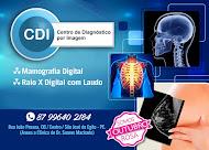 CDI- Centro de Diagnóstico por Imagem