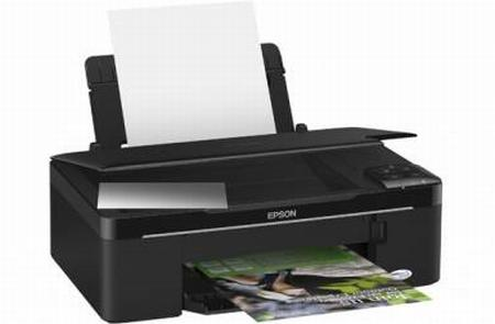 You can get software resetter for Epson TX121 And ME320, you can