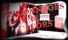 PERSONNAGES & DECORS
