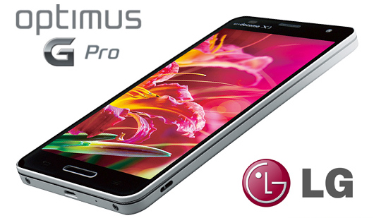 How to View PowerPoint on LG Optimus G Pro