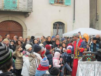 Mercatino di Seriate Bambini e .. Magia 9-12-2012!!
