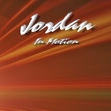 "Now Available!! ""In Motion"" by Jordan!"