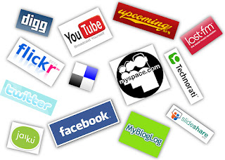 sites like facebook