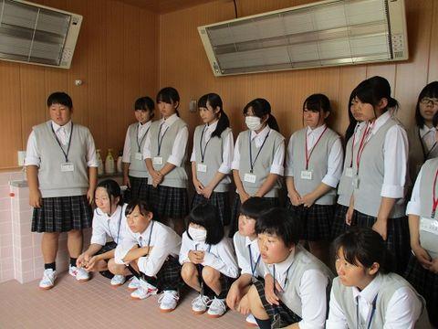 栃木農業高等学校制服画像