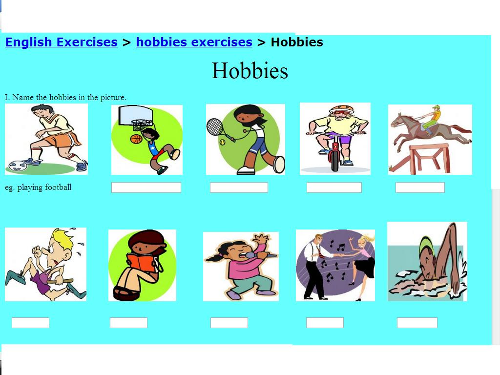 cheap hobbies Hobbies they provide you with a sense of accomplishment, teach you about yourself, and introduce you to new people, concepts, and facts about the world.